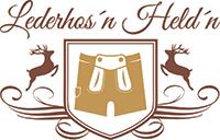 Lederhosen Helden Logo